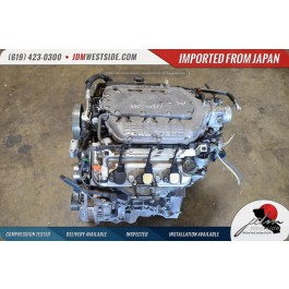 2005 HONDA PILOT ENGINE 3.5L ONLY MODEL V6 I-VTEC AWD