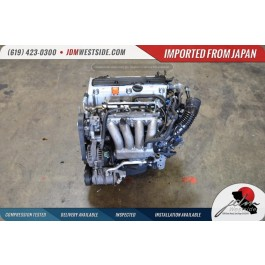 2003 2004 2005 2006 HONDA ELEMENT ENGINE 2.4L K24A VTEC ENGINE
