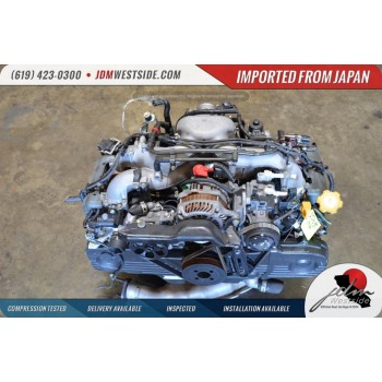 JDM SUBARU ENGINES AND TRANSMISSIONS
