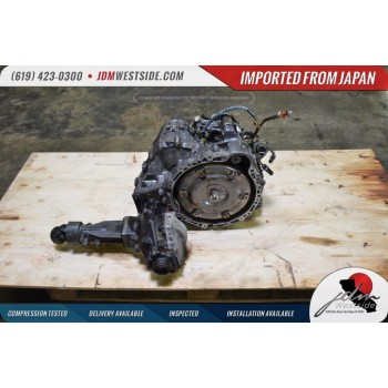 JAPANESE ENGINES AND TRANSMISSIONS IMPORTED FROM JAPAN