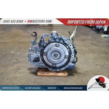 2002 2003 2004 2005 2006 NISSAN ALTIMA AUTOMATIC TRANSMISSION COMPLETE